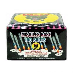 100 Shot Missile Base