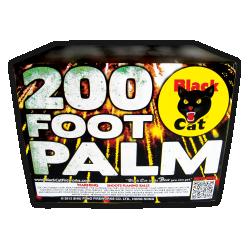 200 Foot Palm