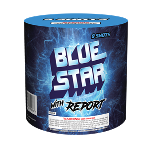 Blue Star w-Rep