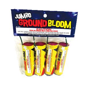 CRK Ground Bloom