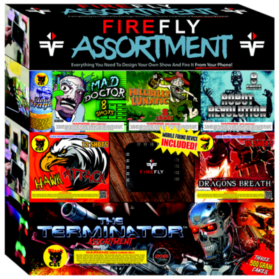 FireFly Assortment