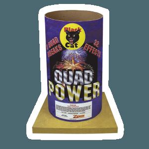 Quad Power