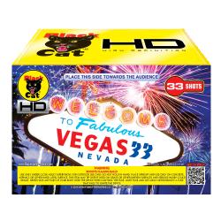 Vegas 33