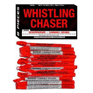 Whistling Chaser