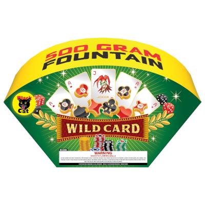 Black Cat Wild Card