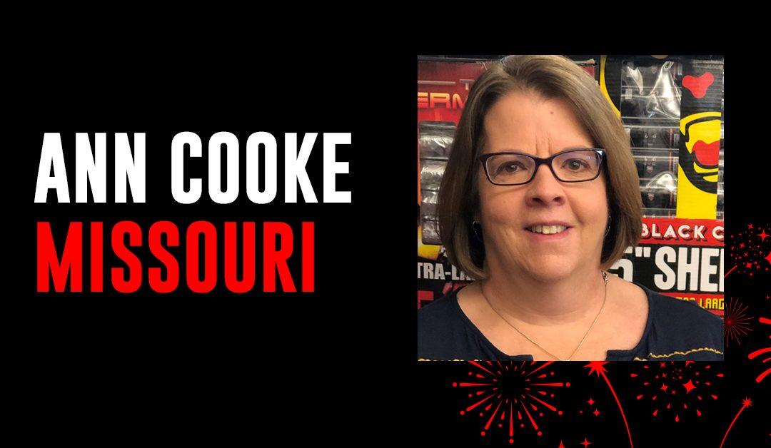 Meet the Team: Ann Cooke