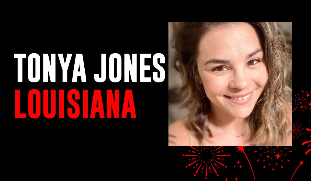 Meet the Team: Tonya Jones