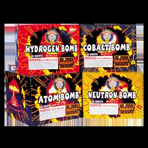 Da Big Box of Bombs