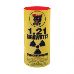 1.21 Gigawatts