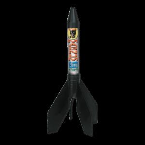 10 Inch Magnum Velocity Missile