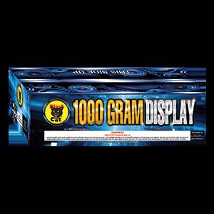 1000 Gram Display