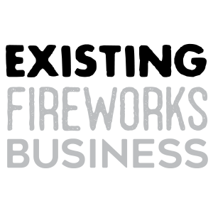 Existing Fireworks Business
