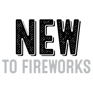 New To Fireworks