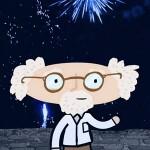 Professor Sparks