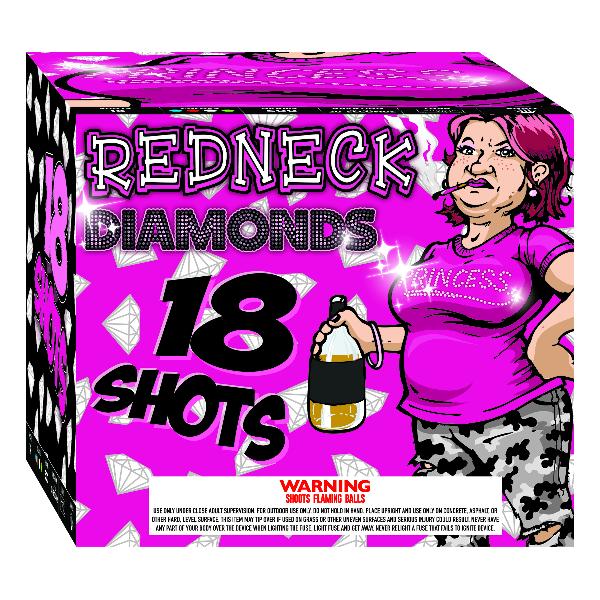 Redneck Diamonds