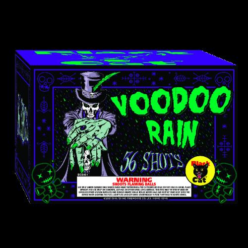 Voodoo Rain