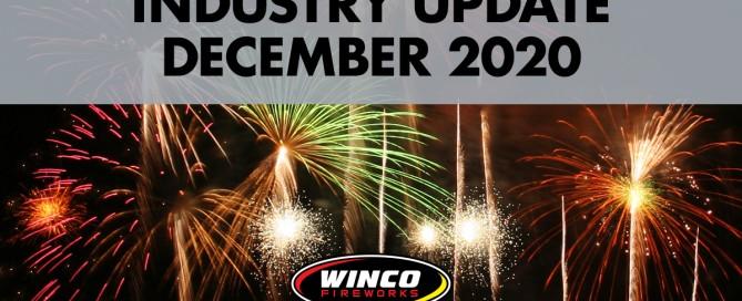 Industry Update December