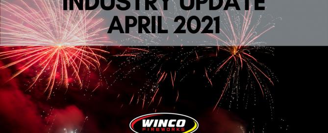 April Industry Update