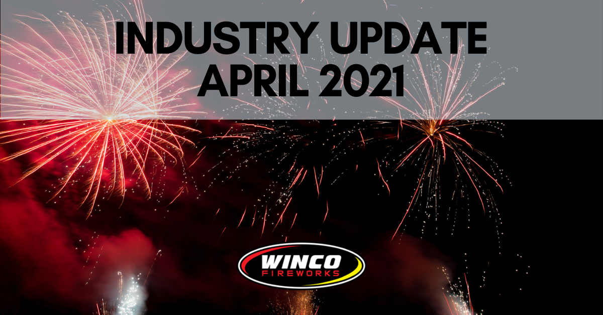 April Industry Update