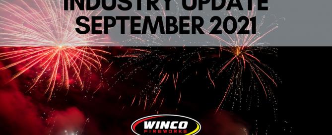 Industry Update September 2021