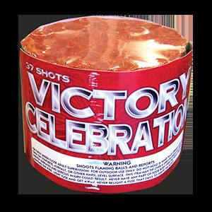 37 Shot Victory