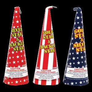 4 cone