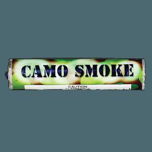 Camo Smoke