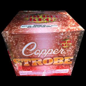 Copper Strobe