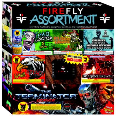FireFly Assortment