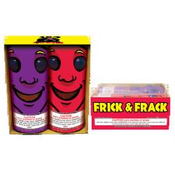 Frick and Frack