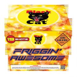 Friggin Awesome