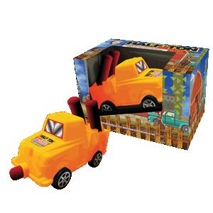 Half Ton Truck