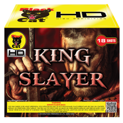 King Slayer