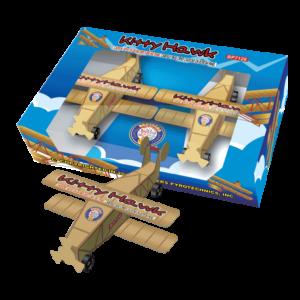 Kitty Hawk Plane
