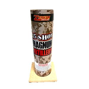 Magnum Artillery