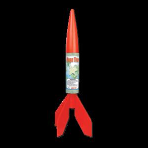Mega Thor Missile