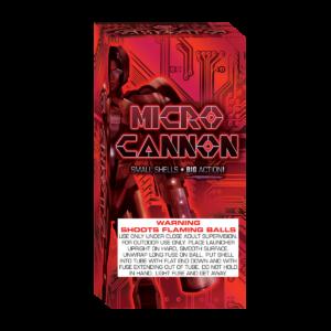 Micro Cannon