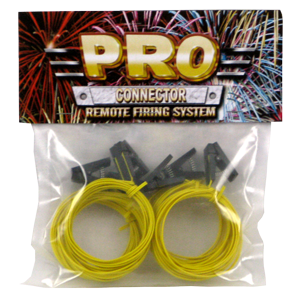 Pro Fire Connectors