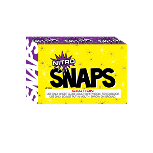 Snappers Nitro Small