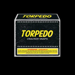 Torpedo Snapper