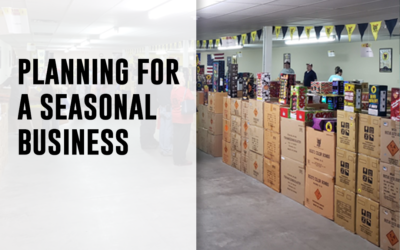 Planning for a Seasonal Business