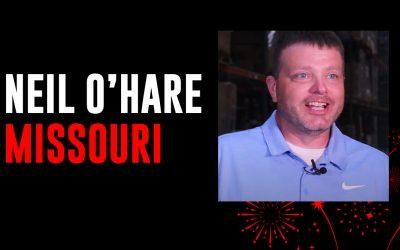 Meet the Team: Neil O'Hare