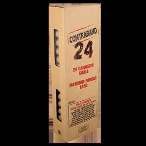 Contraband 24
