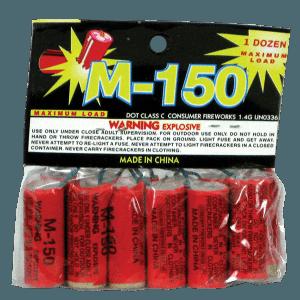 M-150 Salute