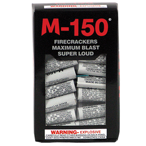 M-150 Box Silver