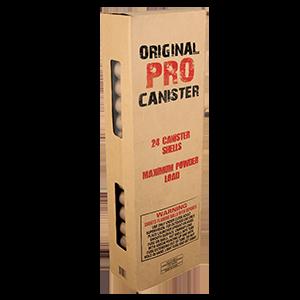 Original Pro Canister