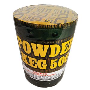 Powder Keg 500