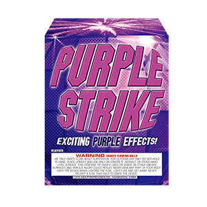 Purple Strike