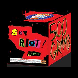 Sky Riot