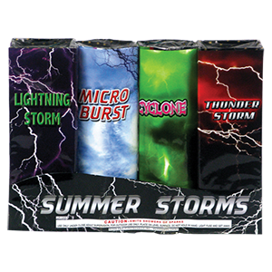 Summer Storms
